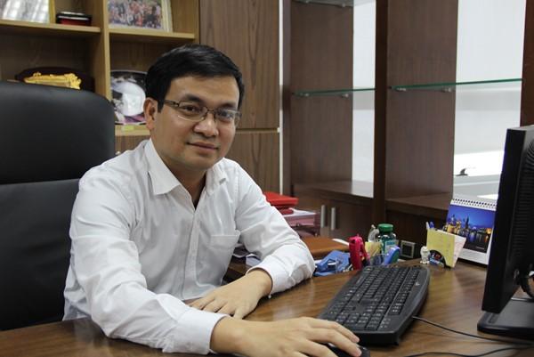 Mr Nam